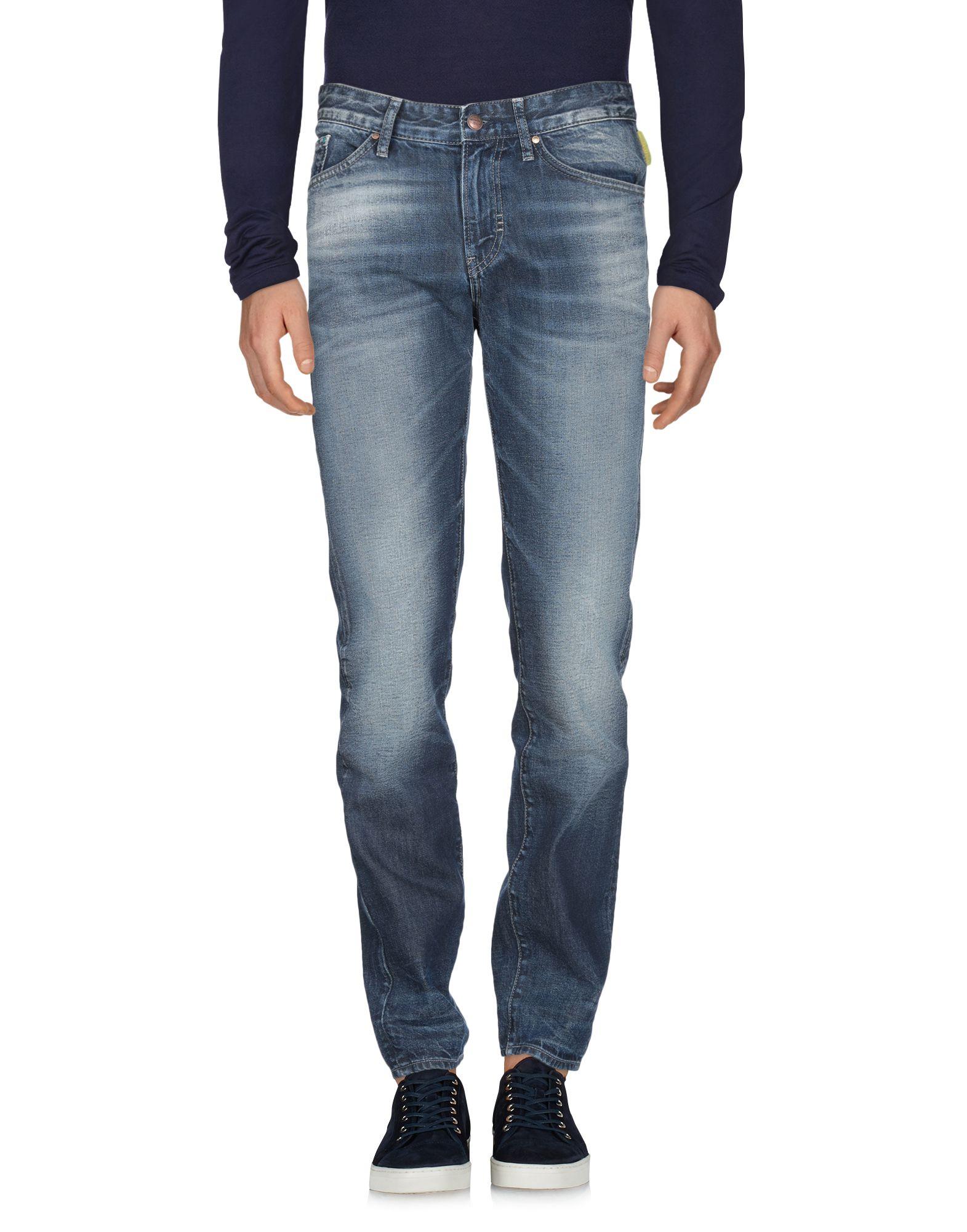 Pantaloni Uomo Jeans Meltin Pot Uomo Pantaloni - 42687381ND eb560a