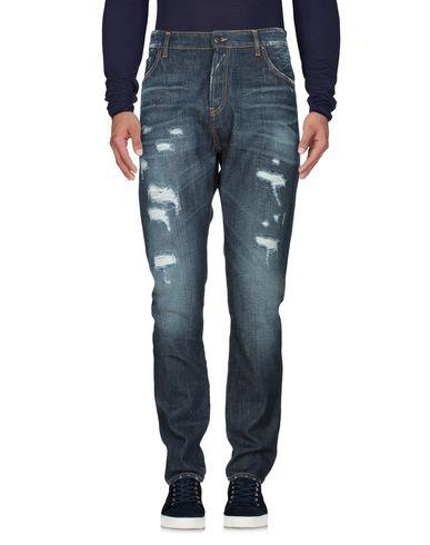 •jo En Man Bleu Liu Pantalon Jean wvCqzOYO