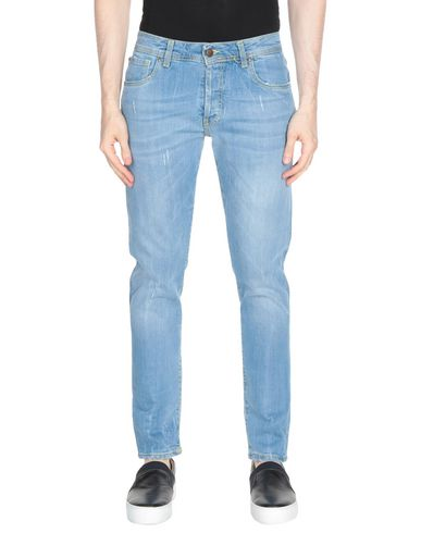 ac0703c8082 Liu •Jo Man Denim Pants - Men Liu •Jo Man Denim Pants online on YOOX ...
