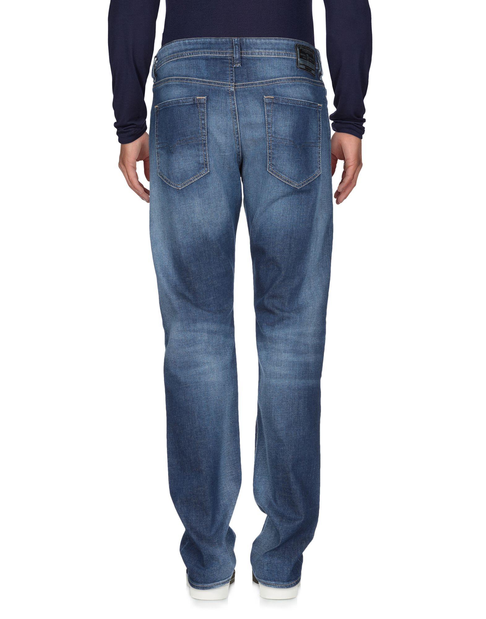 Pantaloni Jeans Diesel Uomo Uomo Diesel - 42687972CB 5b979c