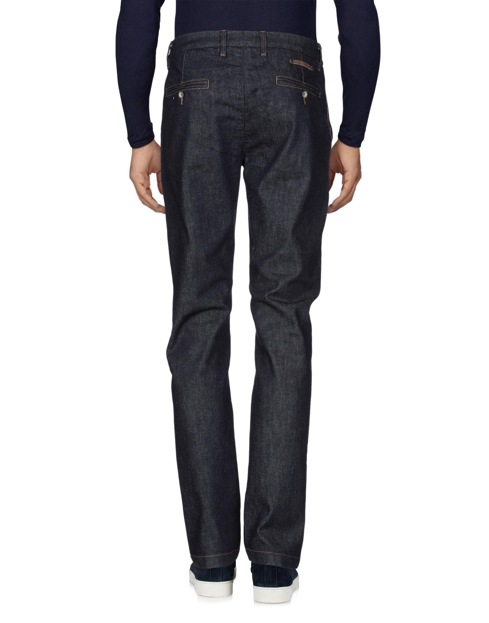 Pantaloni - Jeans Teleria Zed Uomo - Pantaloni 42688362UV 2c48c5