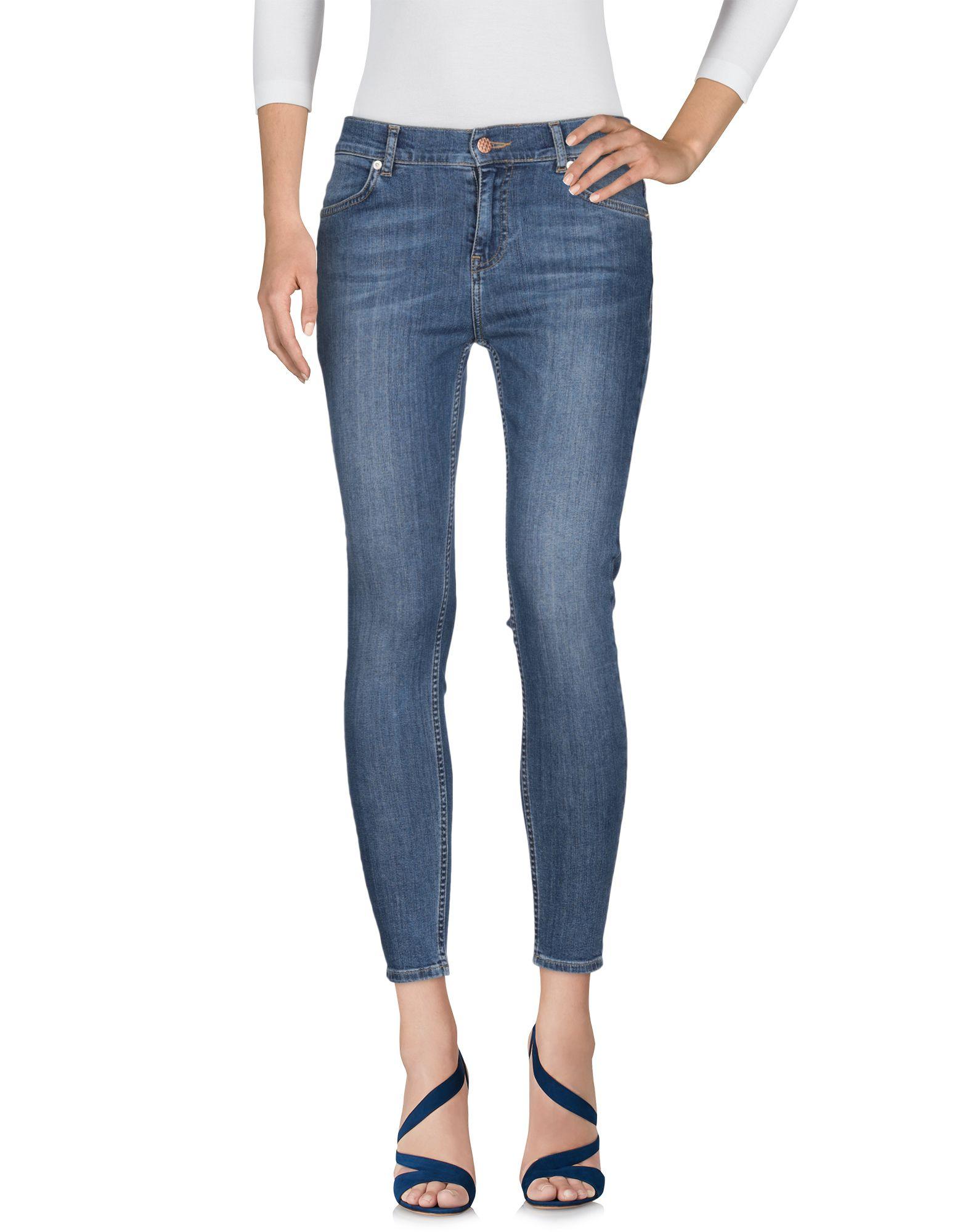 Pantaloni Pantaloni Jeans Junkyard. donna - 42688531RE  mehr Rabatt