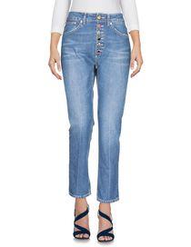 7552eefa1c Dondup Donna - jeans, pantaloni e abbigliamento online su YOOX Italy