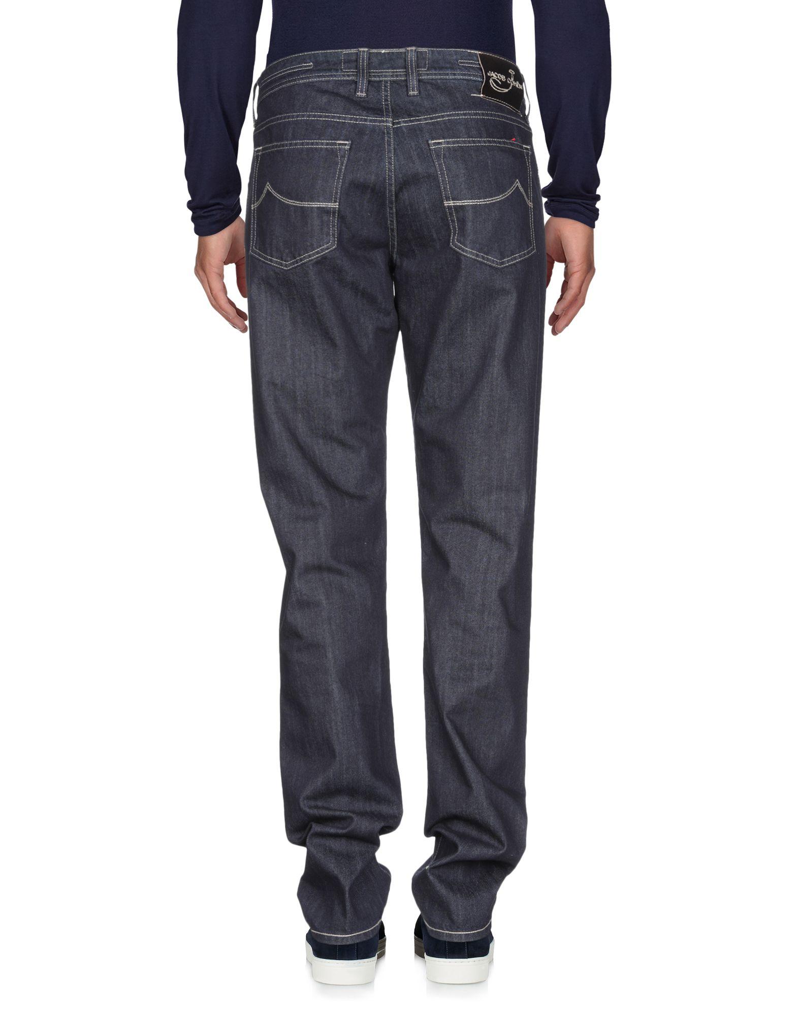 Pantaloni 42688594VD Jeans Jacob Cohёn Uomo - 42688594VD Pantaloni b889ab
