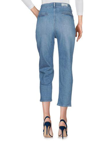 Haikure Jean Haikure Pantalon En Pantalon Bleu Y0IZw