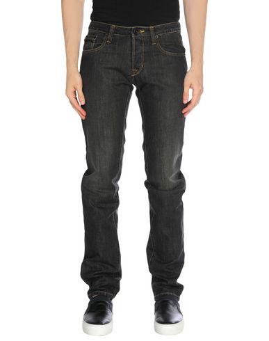 Armani Noir Collezioni Pantalon En Jean pUwa4xR