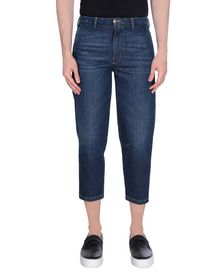 jeans uomo e Tissué altri pantaloni skinny larghi strappati Jeans 8SqK5y