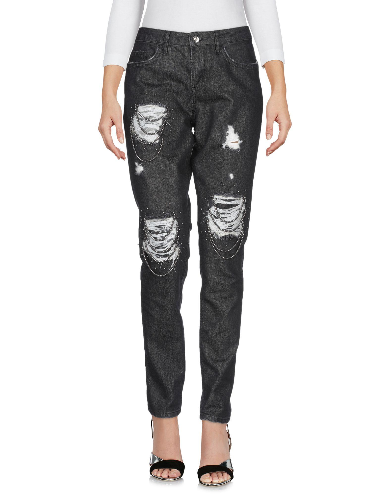 Pantaloni Jeans Liu •Jo damen - 42689414IX