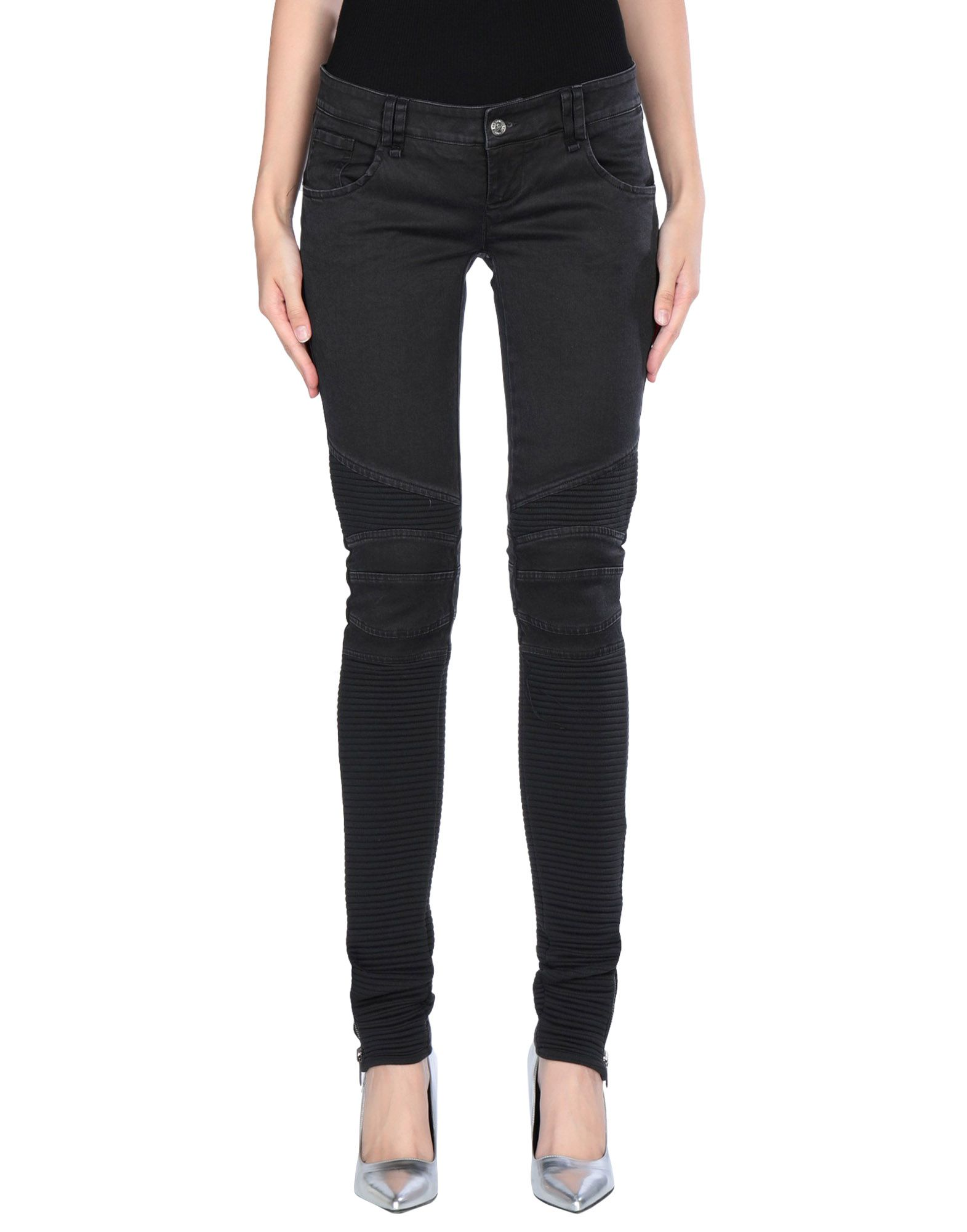 Spirit Online Yoox Acquista Donna Pantaloni Jeans 42689985ru Su Bad qfxPfZwz