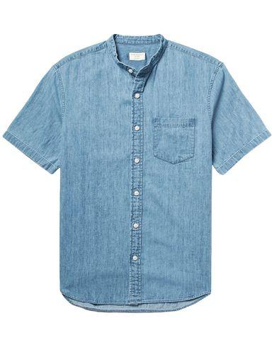 CLUB MONACO - Denim shirt