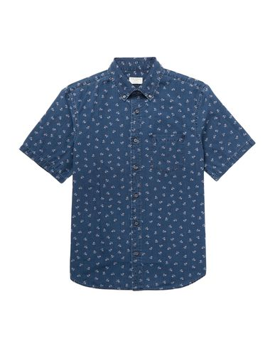 CLUB MONACO - Τζιν πουκάμισο