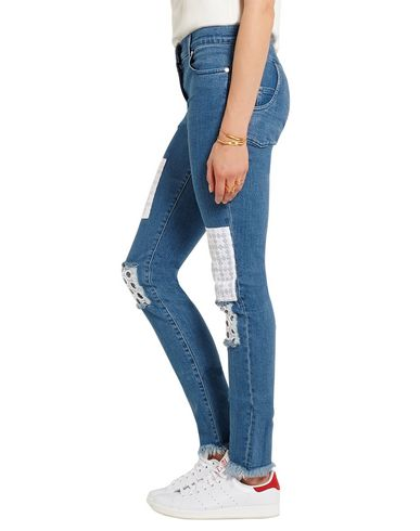 House Bleu En Holland Of Jean Pantalon qxqUYB4