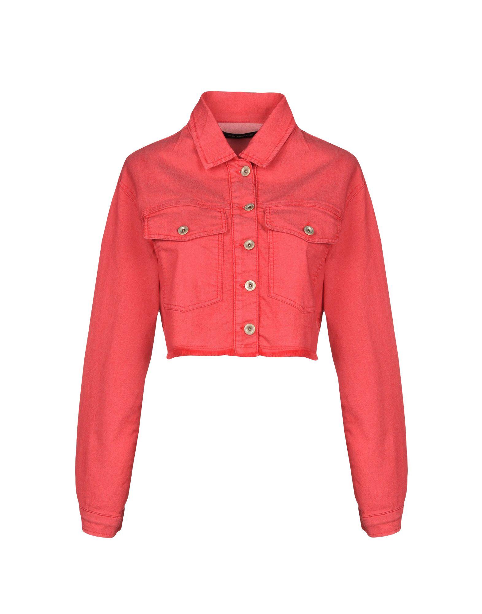 Giubbotto Jeans Fornarina damen - 42690712TK