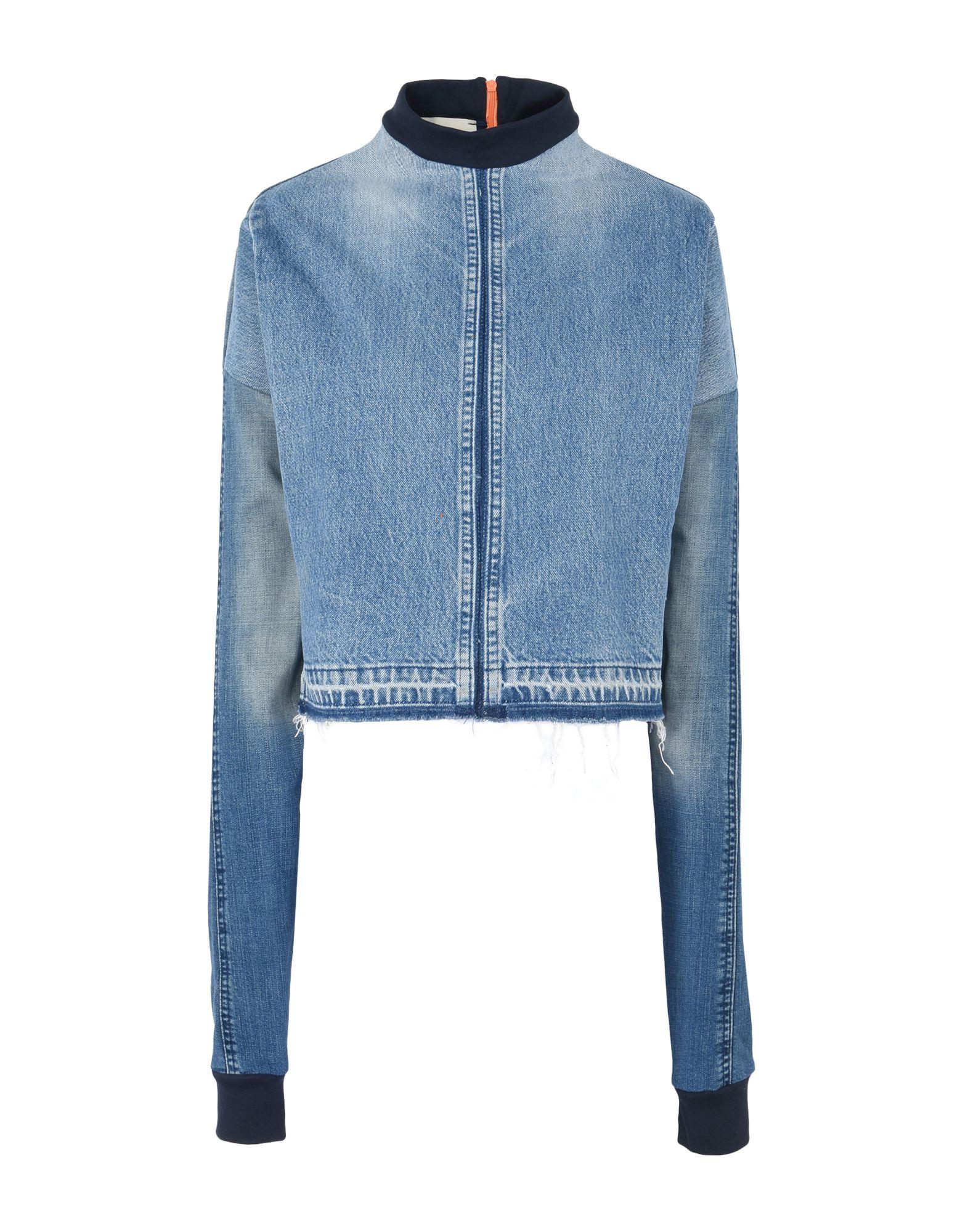 Giubbotto Jeans Unravelau damen - 42691631FS