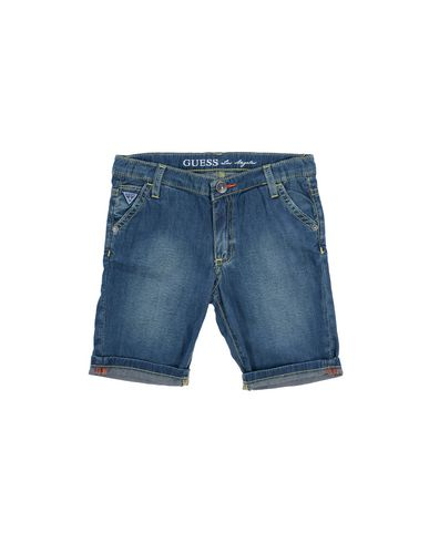 39df077cec Guess Denim Shorts Boy 3-8 years online on YOOX United States
