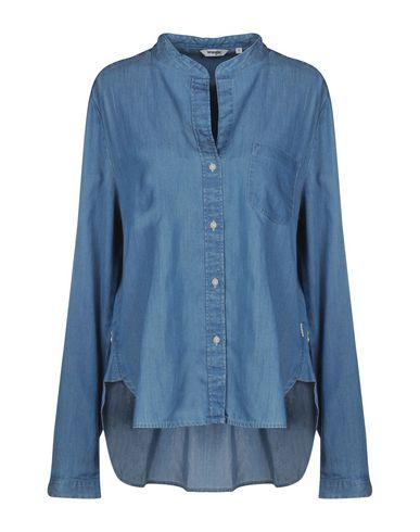 Di Wrangler Donna Jeans Camicia Camicia UzGVqLSMp