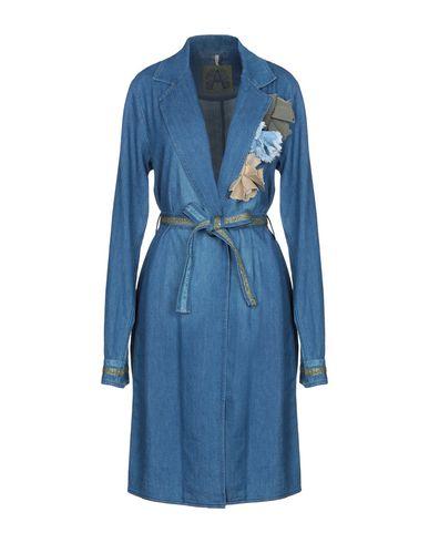 CHAMONIX Denim Jacket in Blue
