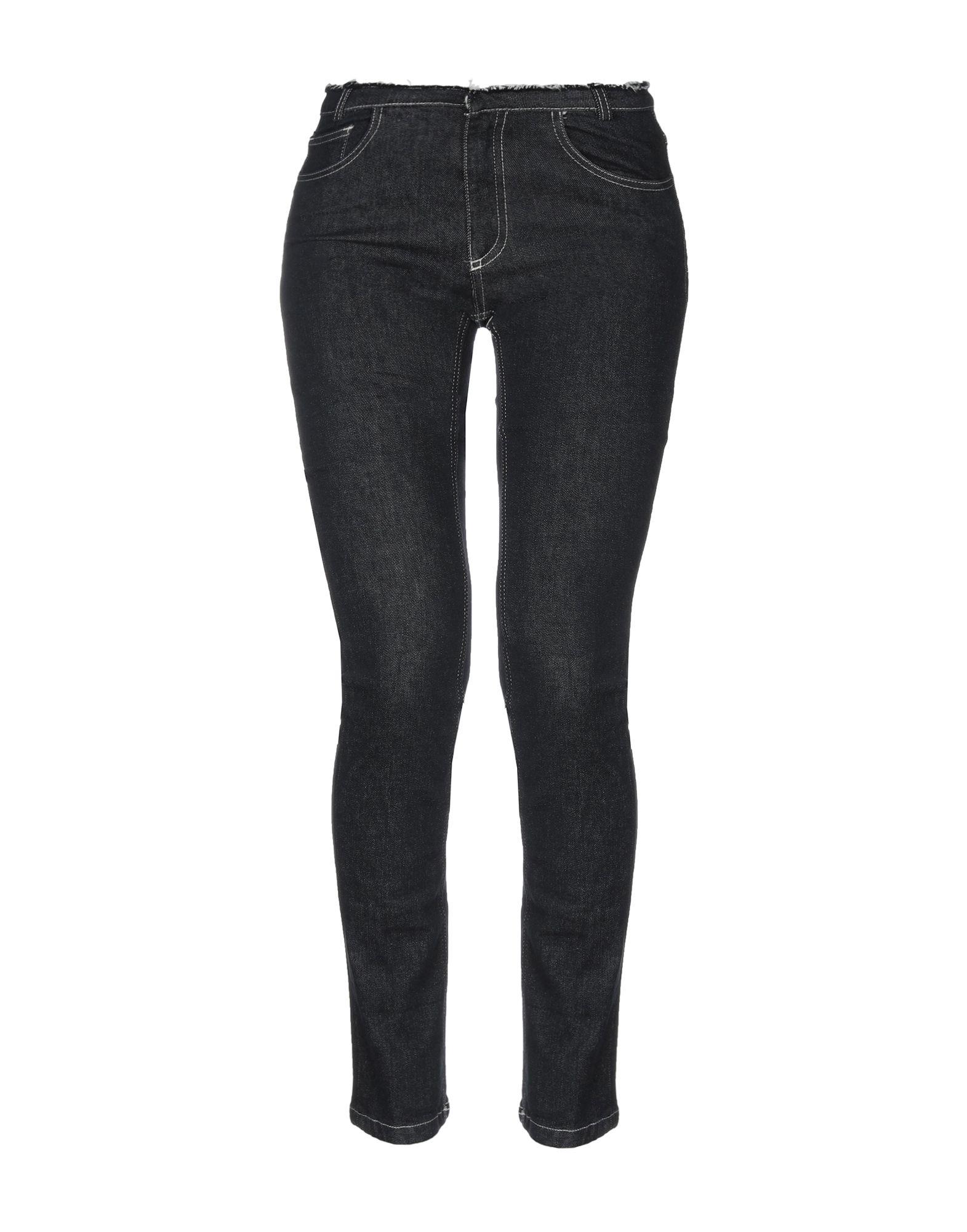 Pantaloni Pantaloni Pantaloni Jeans Douuod donna - 42693294HO a27