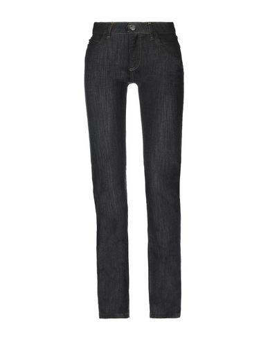 PLEIN SUD - Denim trousers