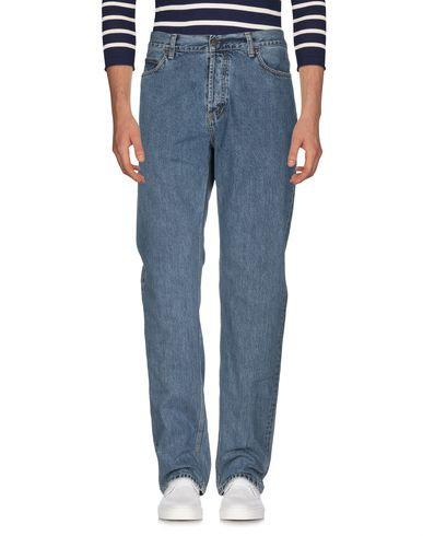 Carhartt Pantalon Carhartt En Pantalon Bleu Jean n6qw0Tp5qf