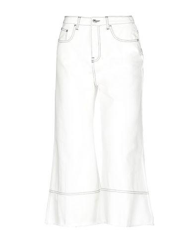 Msgm Denim Pants   Jeans And Denim by Msgm