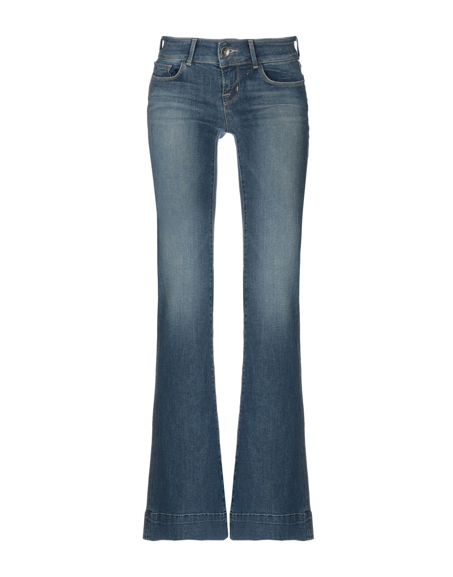 Pantaloni Jeans J Brand damen - 42693624AQ