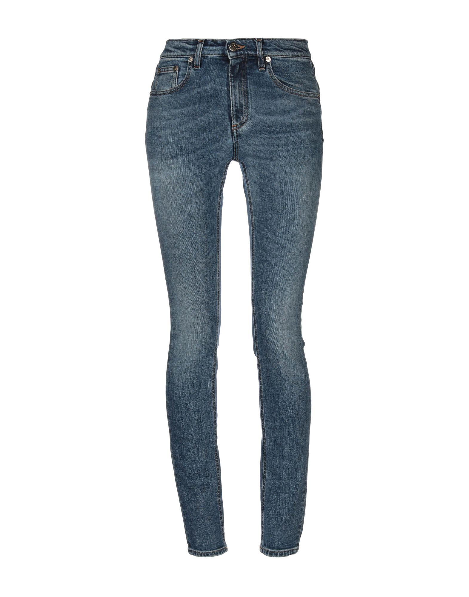 Roberto Cavalli Jeans And Denim - Roberto Cavalli Women - YOOX United States 457a9e03538