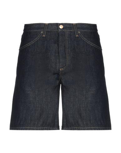 CARHARTT - Denim shorts