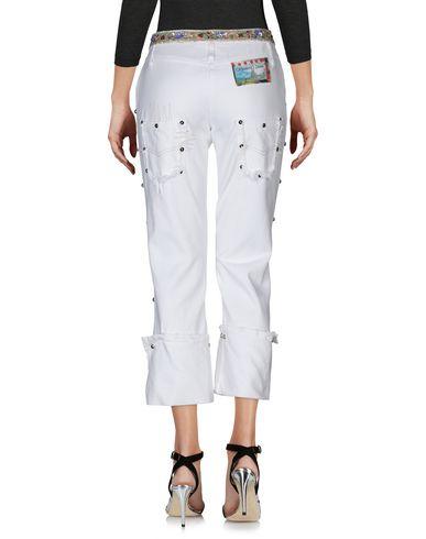 prodotti di qualità comprando ora intera collezione Pantaloni Jeans Germano Zama Donna - Acquista online su YOOX ...