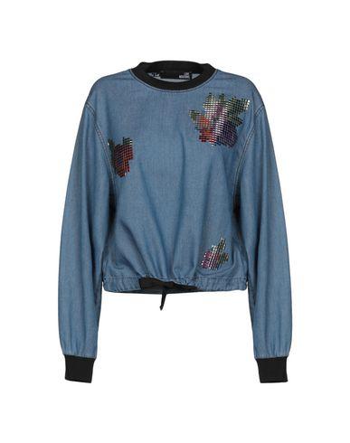 LOVE MOSCHINO - Denim shirt