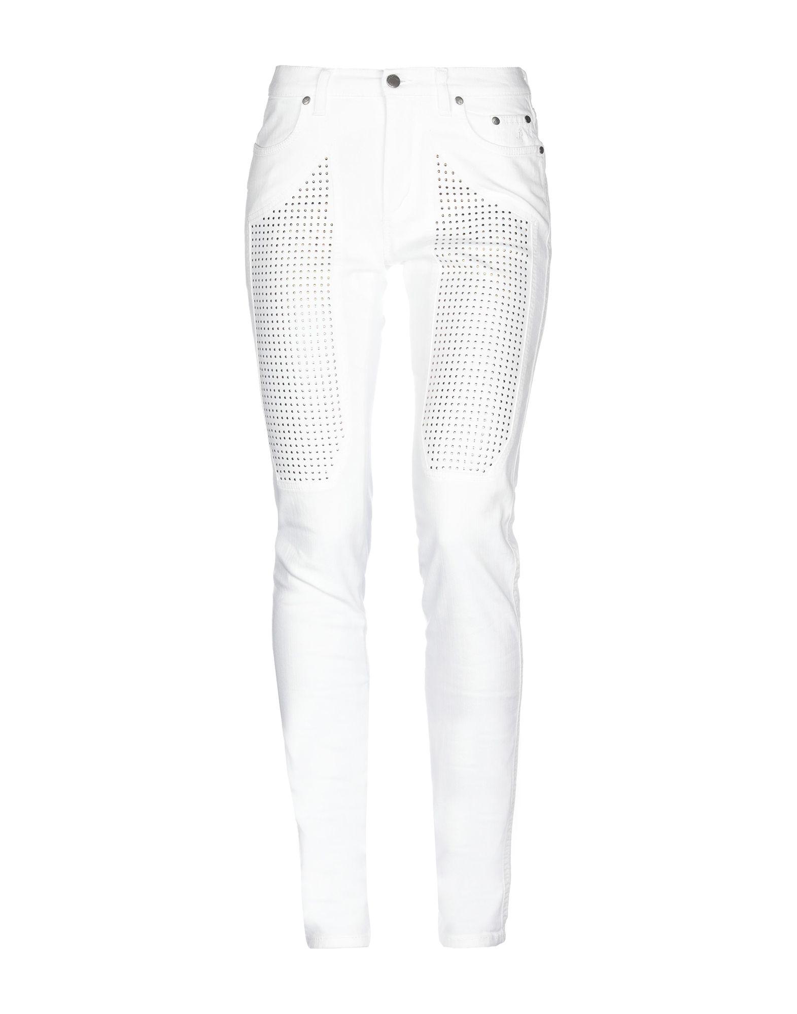 Pantaloni Jeans Jeckerson donna - - - 42694077GV 254