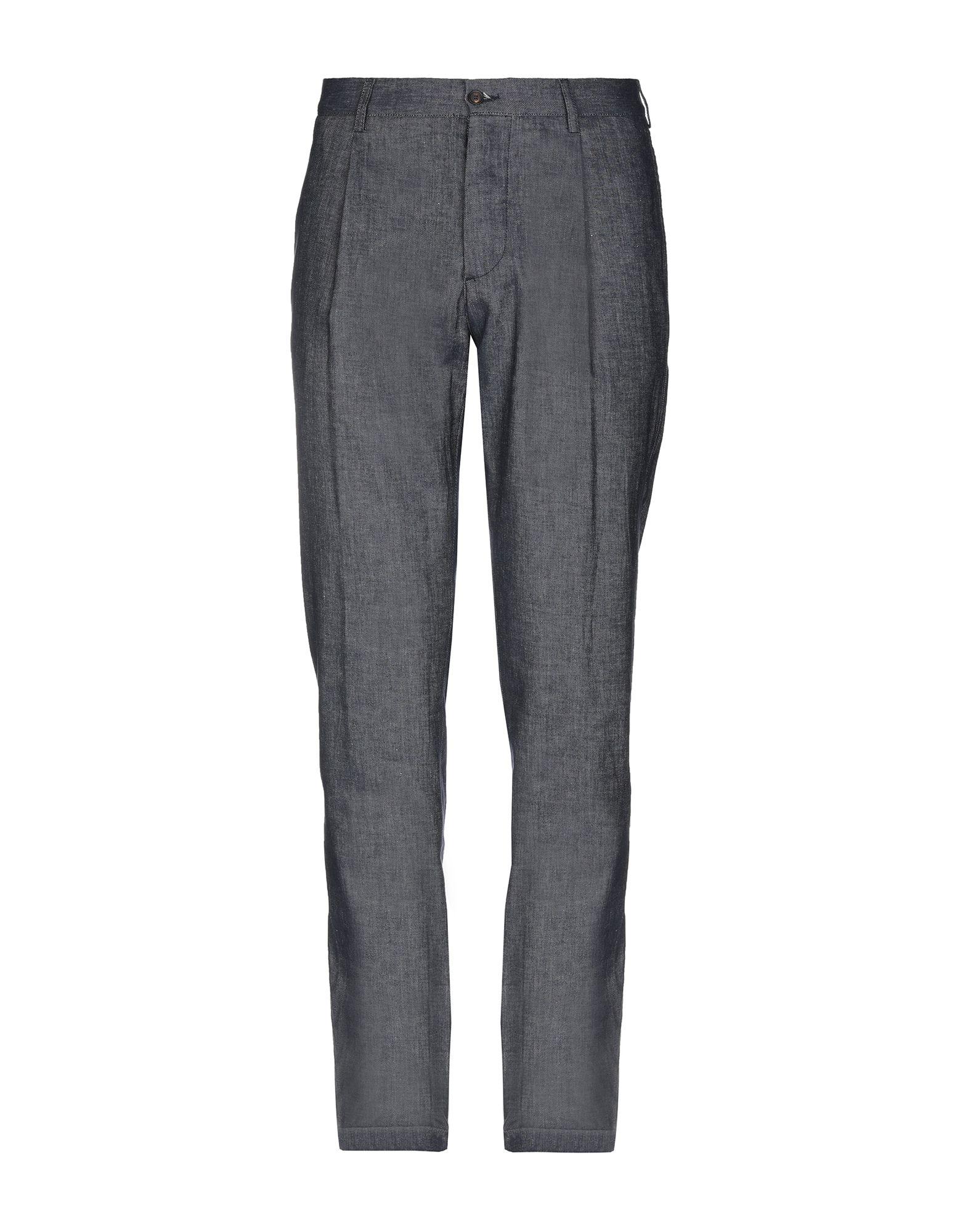 Pantaloni Jeans Doppiaa herren - 42694918WS