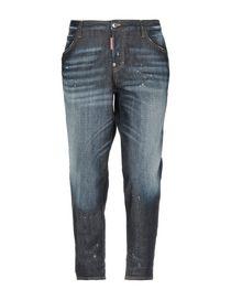 Jeans E Denim Donna Dsquared2 - Acquista online su YOOX 9f7158ca3a6a