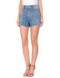 foto ufficiali 7f207 4c979 Shorts Jeans Donna Collezione Primavera-Estate e Autunno ...