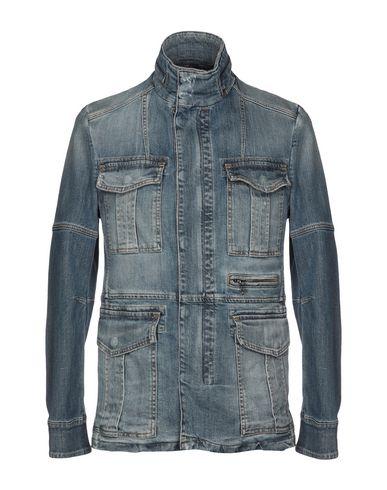 Messagerie Jeans YOOX Giubbotto Uomo 42695049PQ su online Acquista gafqUnz5qw