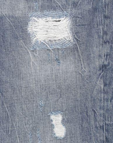 Jean Philipp Bleu Pantalon Plein En pHqrZHnz