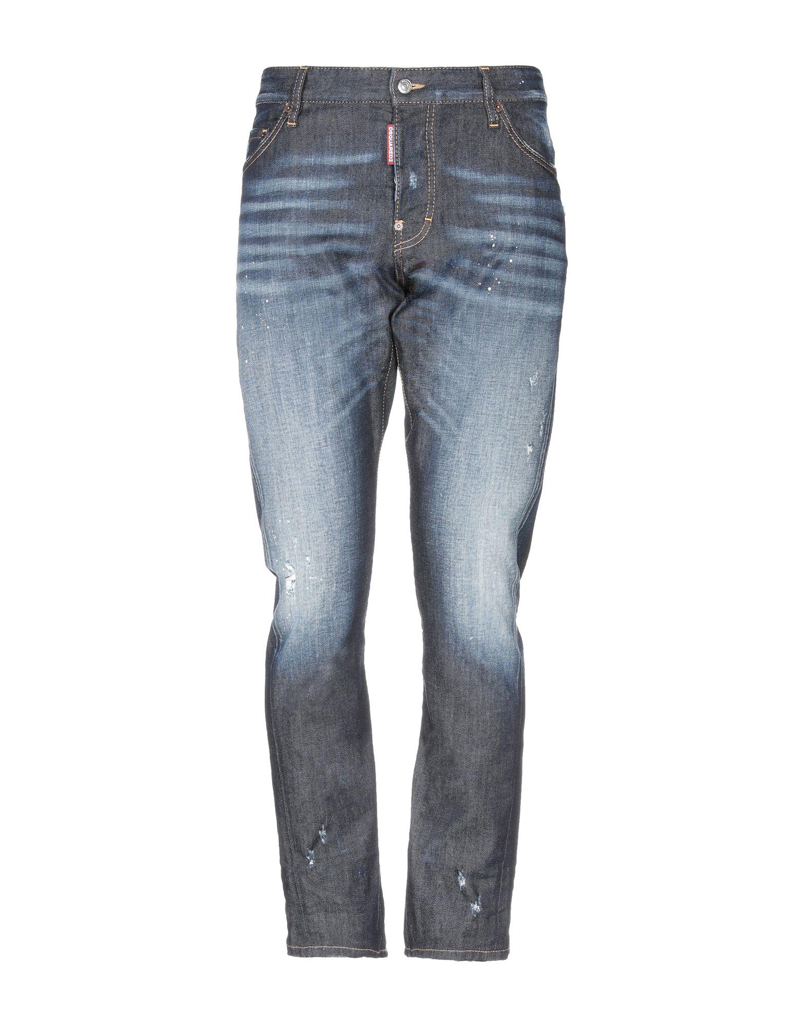 Pantaloni Jeans Dsquarot2 herren - 42695431TQ