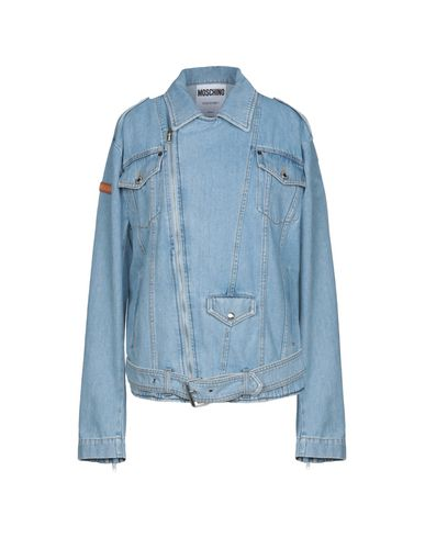 MOSCHINO - Denim jacket