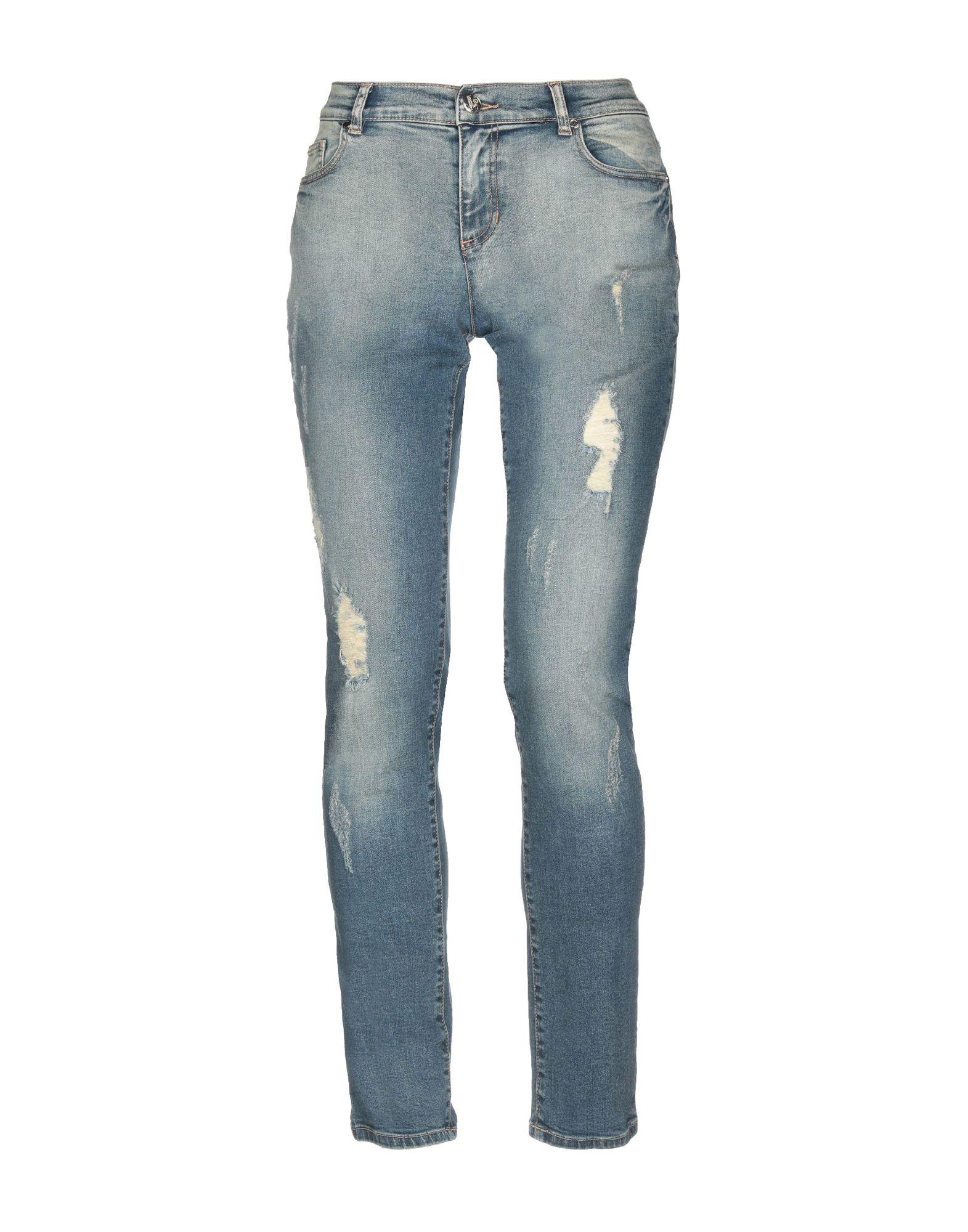 Pantaloni Pantaloni Pantaloni Jeans Versace Jeans donna - 42695593NO 355
