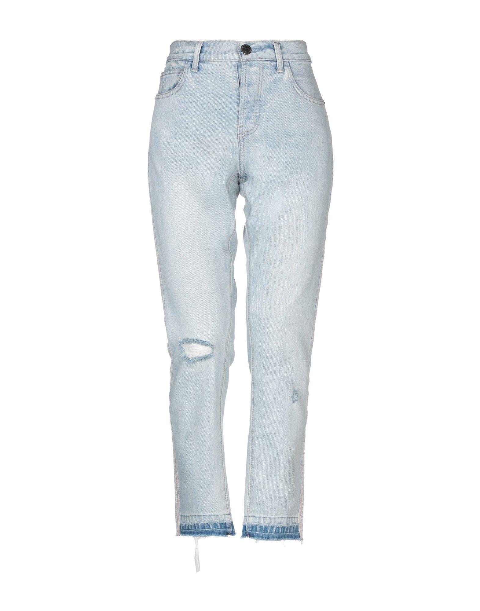 Pantaloni Pantaloni Pantaloni Jeans Current Elliott donna - 42695772 M 943