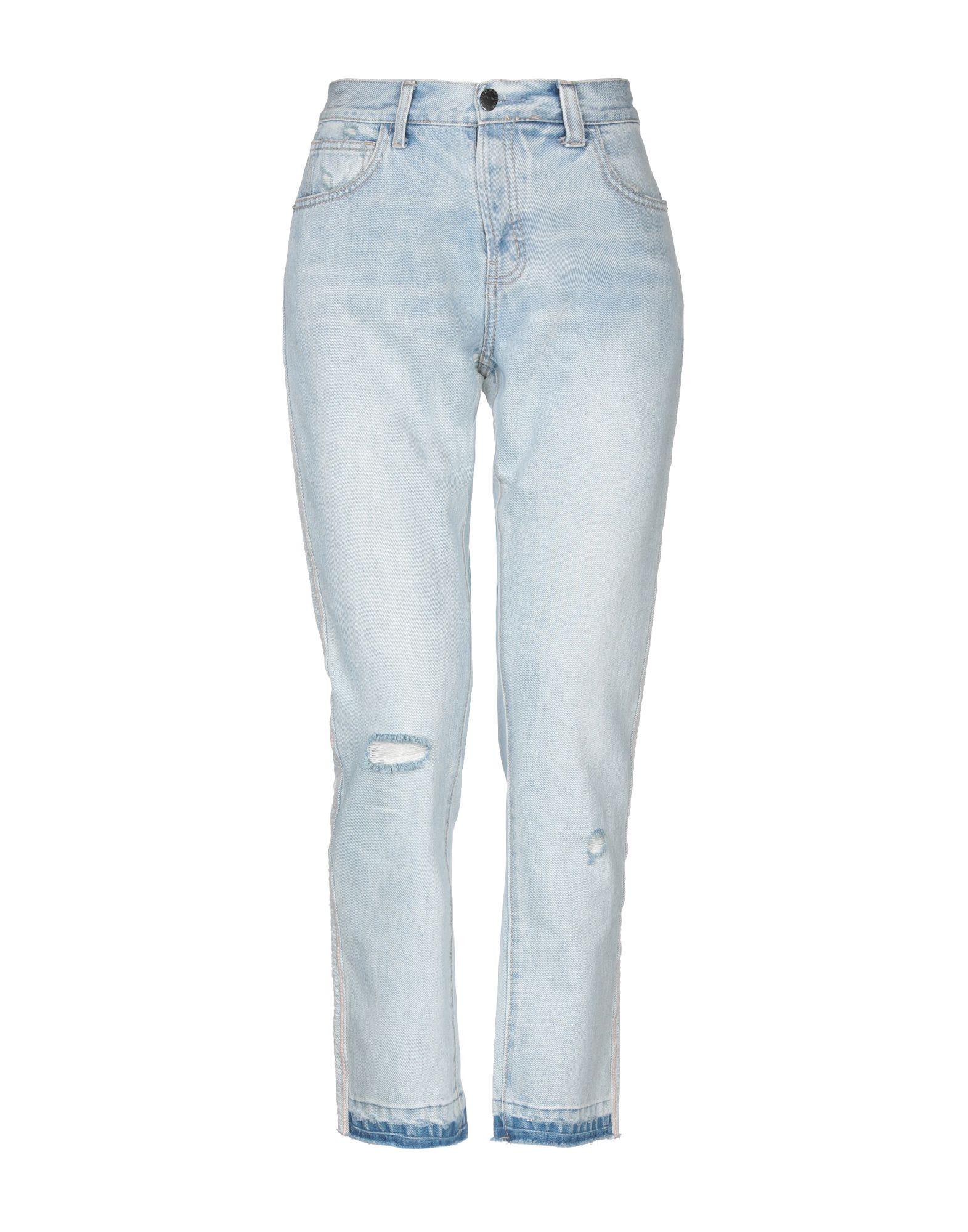 Pantaloni Jeans Current Elliott donna - 42695834UE