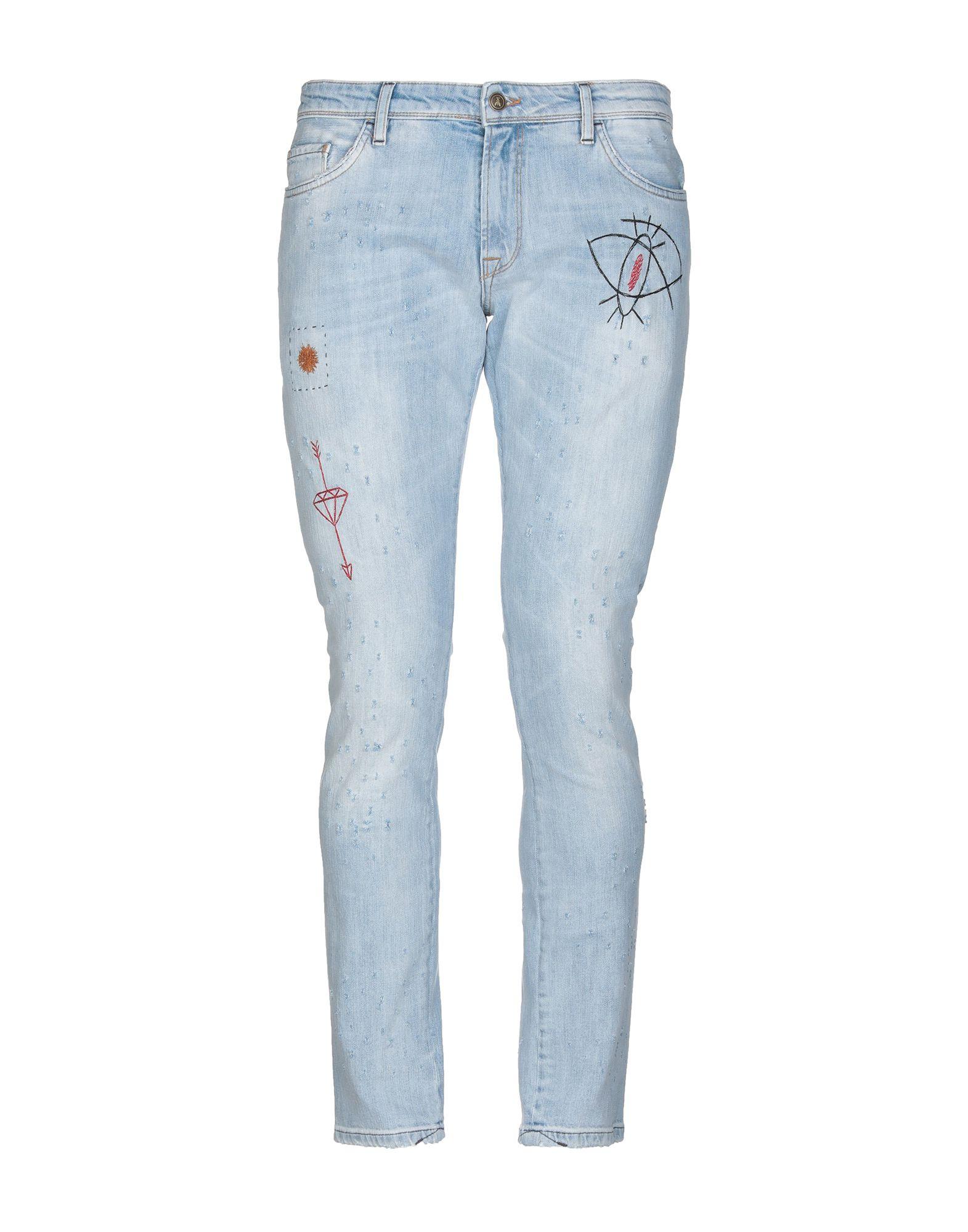 Jeans E Denim Uomo Patrizia Pepe Collezione Primavera-Estate e  Autunno-Inverno - Acquista online su YOOX 24e2245580a