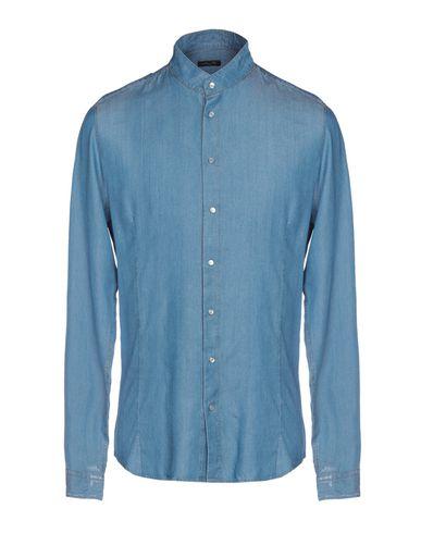 PATRIZIA PEPE - Denim shirt