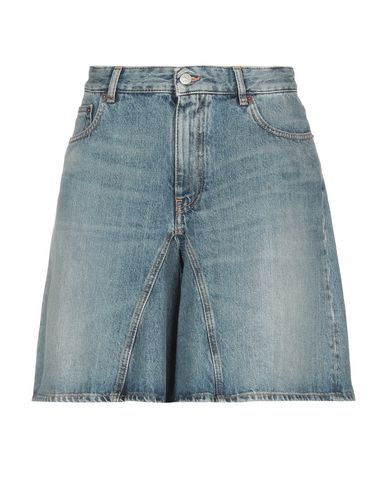 MM6 MAISON MARGIELA - Denim shorts