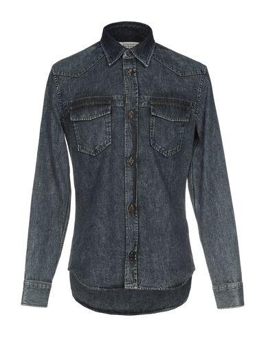 Margiela su Camicia Uomo online Jeans Maison Acquista YOOX RwxAq7YxE