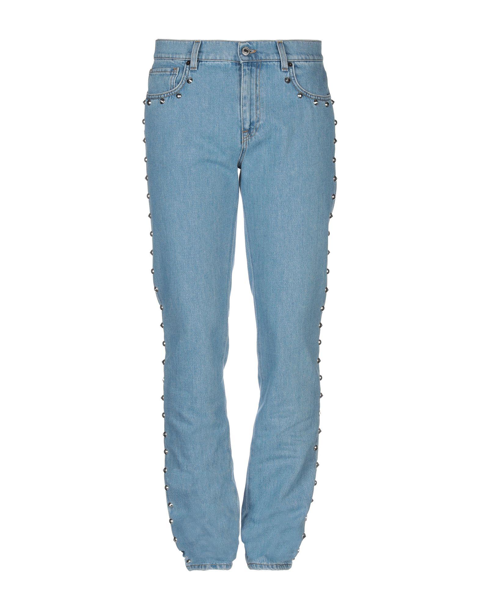 Pantaloni Jeans Mos no herren - 42696609EE