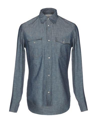 MAISON MARGIELA - Denim shirt