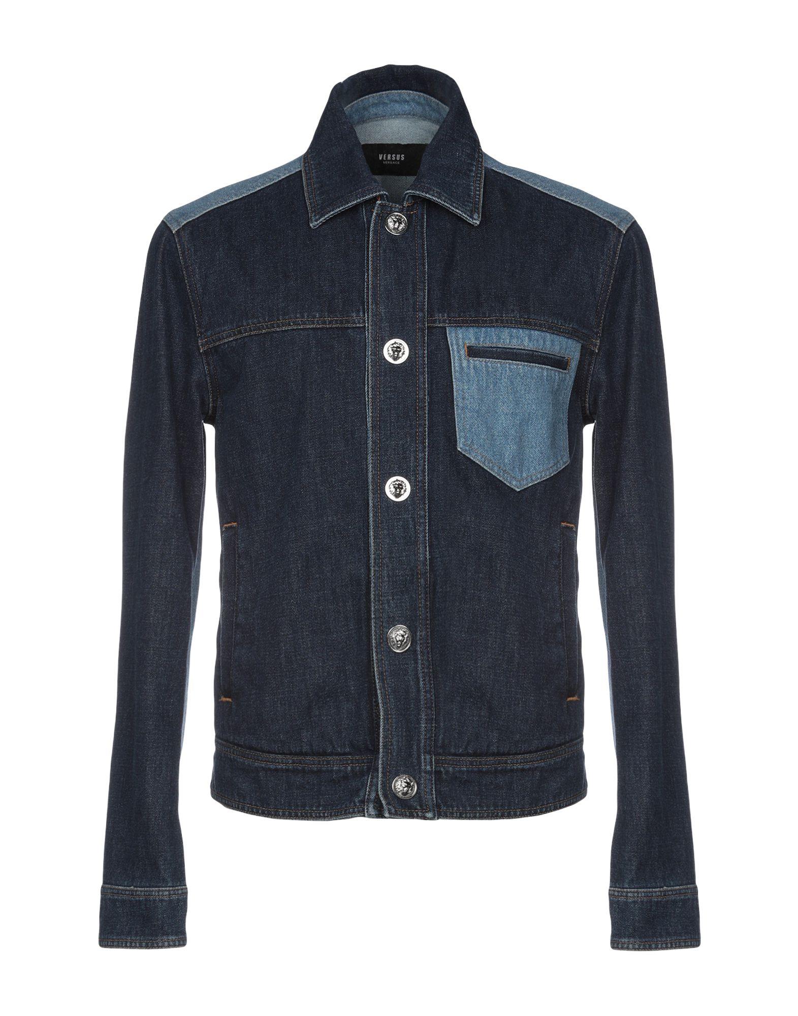 Giubbotto Jeans Versus Versace herren - 42697389XI
