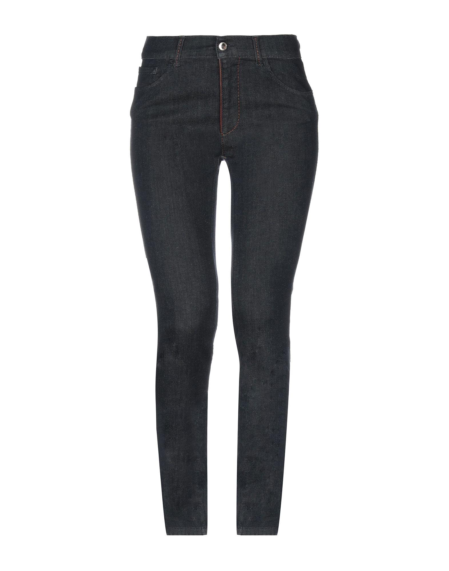 Pantaloni Jeans Les Copains damen - 42697456LX