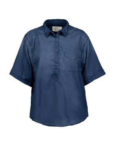 detailed look 3035a 604e3 CURRENT/ELLIOTT Denim shirt - Jeans and Denim | YOOX.COM
